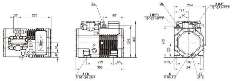Кожухотрубные испарители ONDA серии HPE Орёл Пластины теплообменника Funke FP 60 Елец