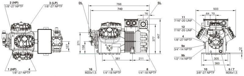Кожухотрубные испарители ONDA серии HPE Артём Пластины теплообменника КС 22 Гатчина